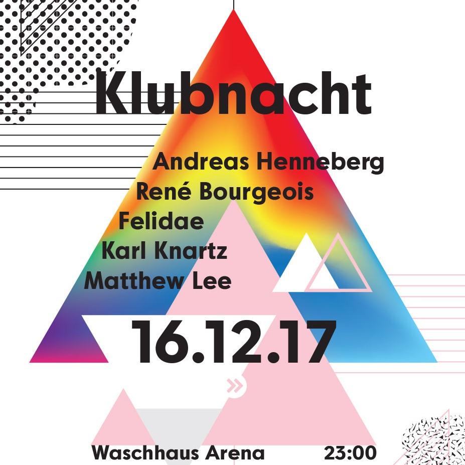 Klubnacht-Profilbild