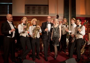 Band Metropolitan-Orchestra